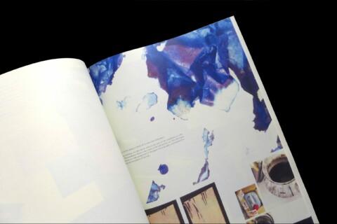 Choreographic Paper / book