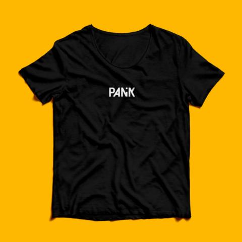 Panik Attack / black